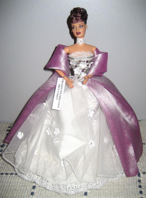 Les poupées mariées Olivia-big