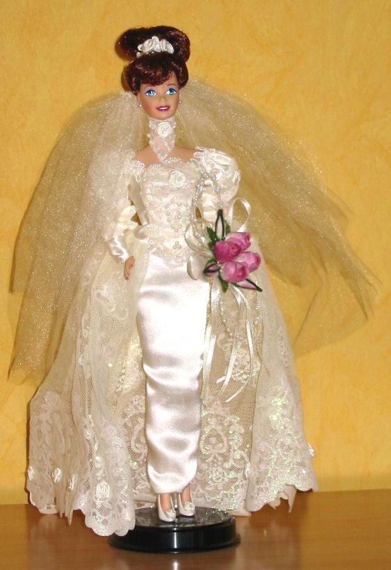 Les poupées mariées Rose-big